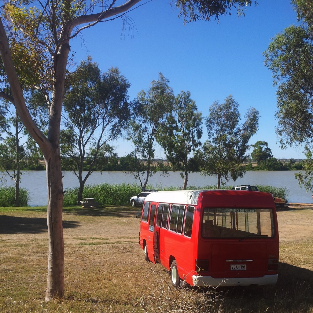 home, James at Tailem Bend, SA