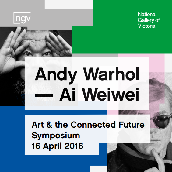 Art and the connected future